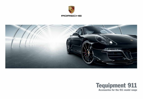 Tequipment 911 Accessories for the 911 model range