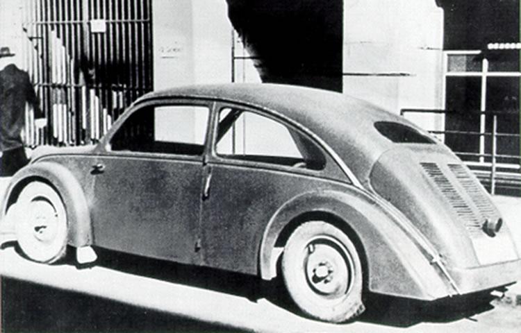 Beetle efsanesi
