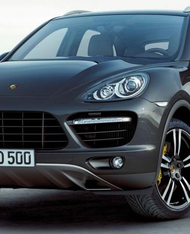 Porsche\'nin süper lüks modeli